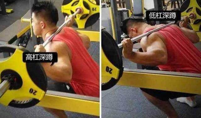 3大黄金健身动作变式,最大程度促进肌肉的生长!