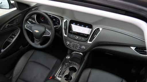 入门用1.5T 9AT,换掉三缸发动机,马里布XL还能翻