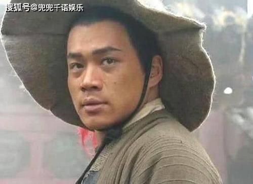 丁海峰当年拍《水浒传》,亲自和真老虎屠杀,