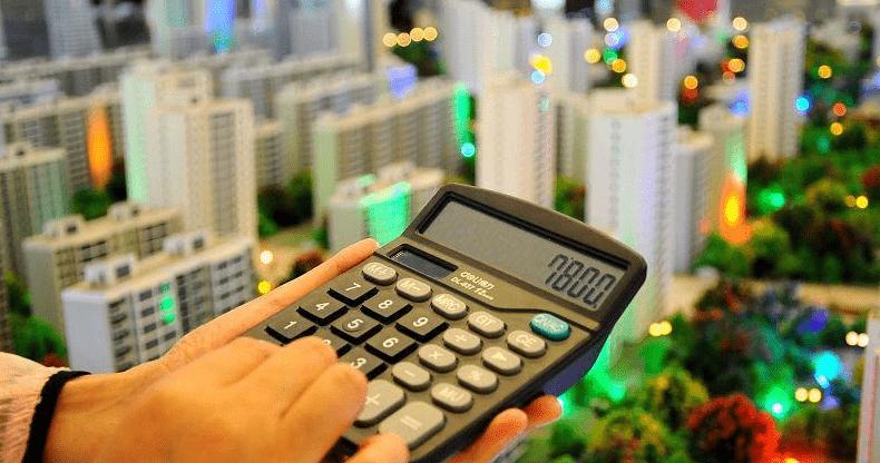 如果房产没有金融属性,全国房价至少会下跌50%!