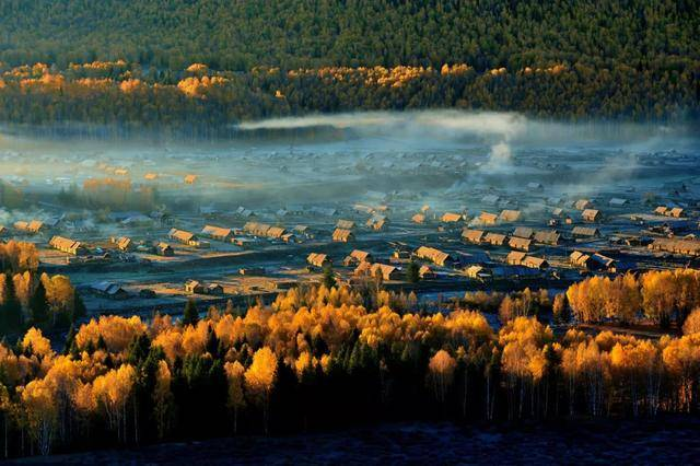 中国最美的10个古村落,你去过几个?