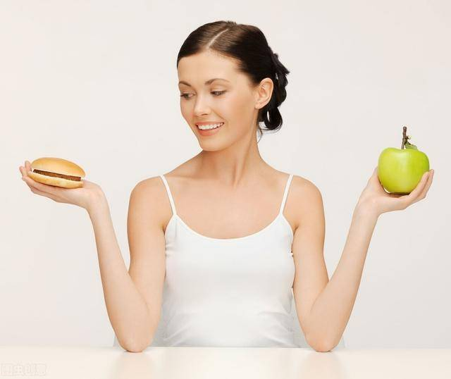 """牢记""""2468""""数字减肥法,坚持2个月,让你轻松瘦10斤"""