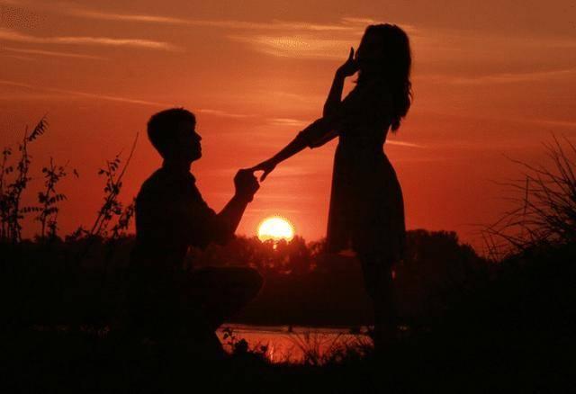 女人不仅希望男子只爱她一小我私家而