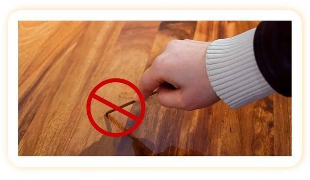 再耐用的实木家具缺乏正确的调养其使