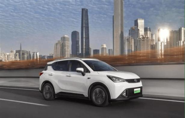 推荐三辆10万到15万的纯电动SUV进行前测
