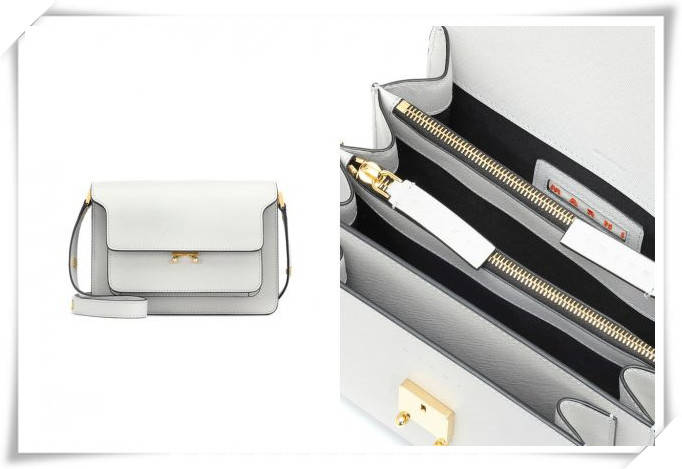 原创             离不开日常生活的实用性:这款Marni的风琴包!