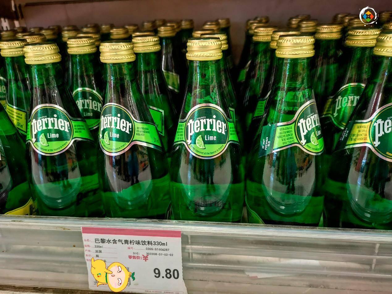 那个在《欢乐颂》里打过酱油的矿泉水品牌,你知道它有多屌吗?