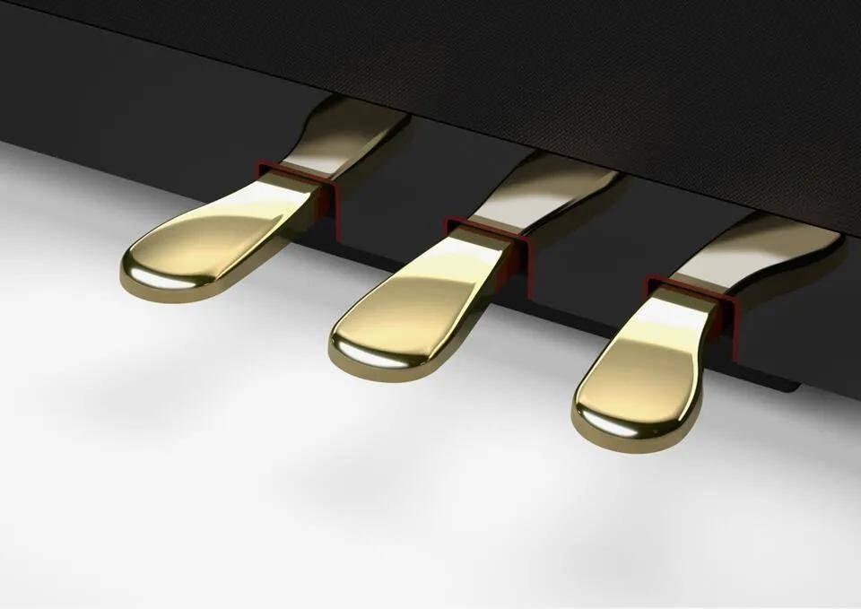 罗兰·罗兰电琴LX700系列旗舰型号 卡西欧电钢琴