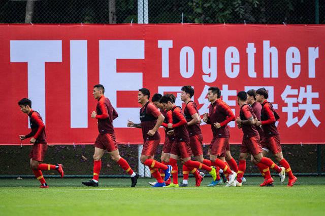 攻势足球为主导 打造能征善战球队