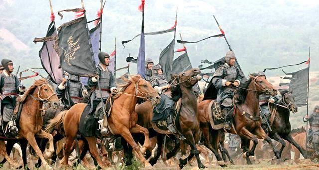 不打仗也要吃粮食,为什么古代一到打仗的时候,军队就缺粮