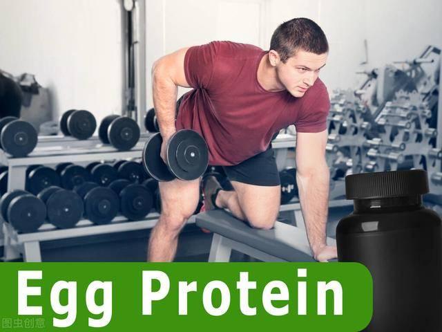 健身增肌的5大法则,提高肌肉维度,练出强壮身材!