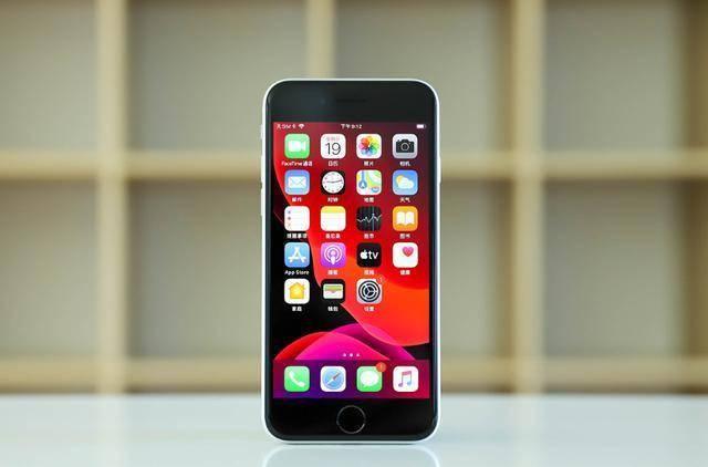 原创            IP67级防水+3GB,曾经性价比最高iPhone,现已跌至2849元处境尴尬