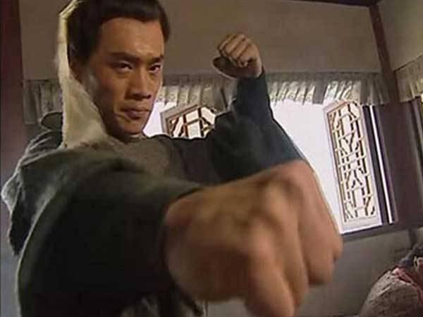 <strong>飞云堡的武松,先让凶手说真话,饶了他</strong>