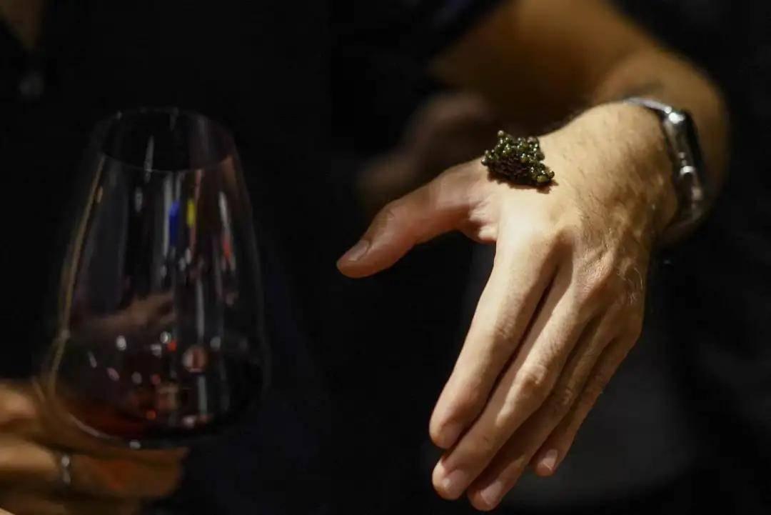 这款威士忌获得了2008年世界威士忌大奖