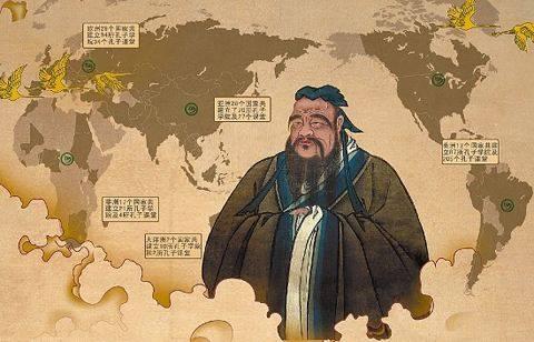 """原创            山东孔子的""""孔林"""",为何千年来乌鸦不栖蛇类远避,原因令人叹服"""