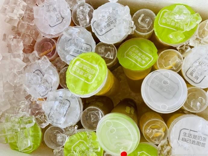 拒绝奶茶涨价,东缇岛打造极致性价比茶饮新品牌