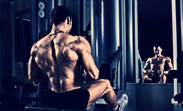 怎样才能使每个部位的肌肉增长得更快呢