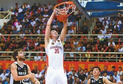 不过,在此次交流中,辽宁篮球队也再次