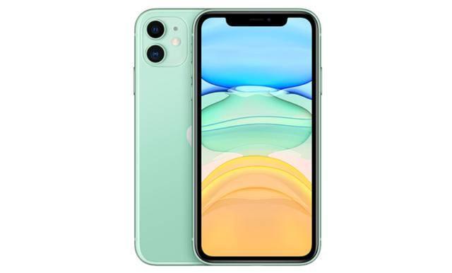 iPhone12上市后,iPhone11会降到多少?