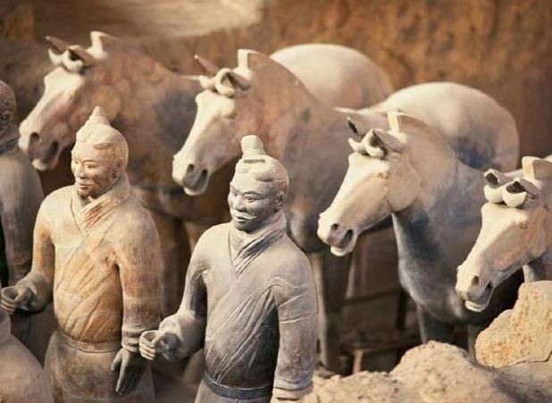 中国最牛景区:光门票收入就8亿,曾接待了上百位总统的世界奇观
