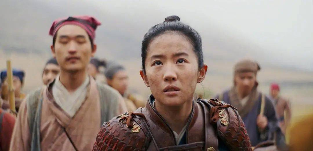 《花木兰》口碑差,刘亦菲演技占次要,原因可参考一部奥斯卡获奖片