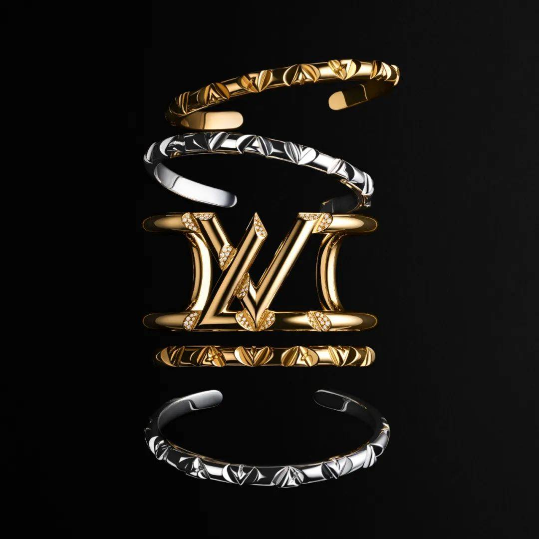 原创             排队也要买!LV最新的高级珠宝,为什么那么火?