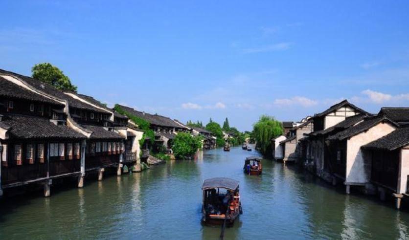 嘉兴5个县市人均GDP排行,嘉善超13万,海宁12万,桐乡11万