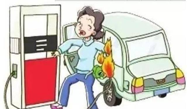 汽车静电会降低车载电子元件的使用寿命 共享汽