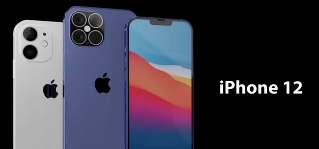 """原创            """"难产""""的iPhone 12,重重迷雾下让未来打上问号"""