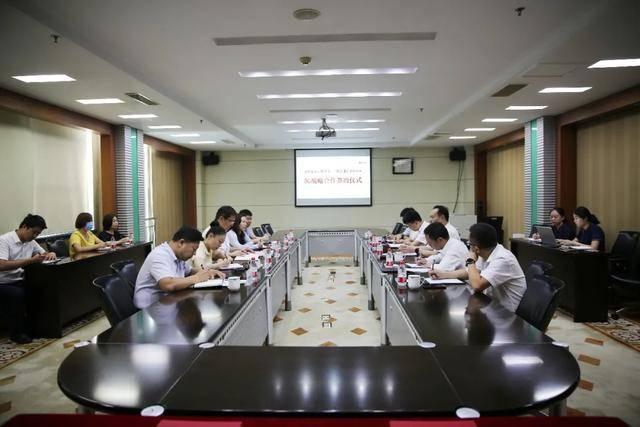 加速开启5G新时代!卫华集团与中国联通新乡分公司签订5G战略合作协议