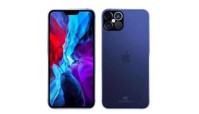 苹果发布会iPhone12发布时间 iphone12配置参数电池两千毫安
