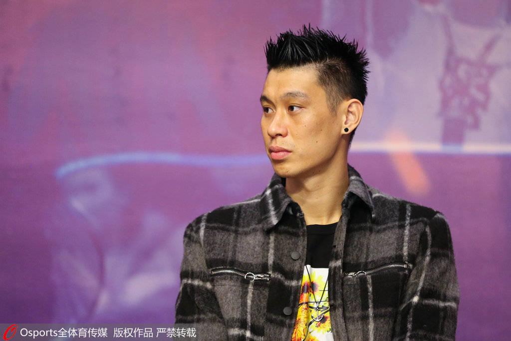 林书豪亲承不会回归北京首钢 因还有NBA梦想要去追