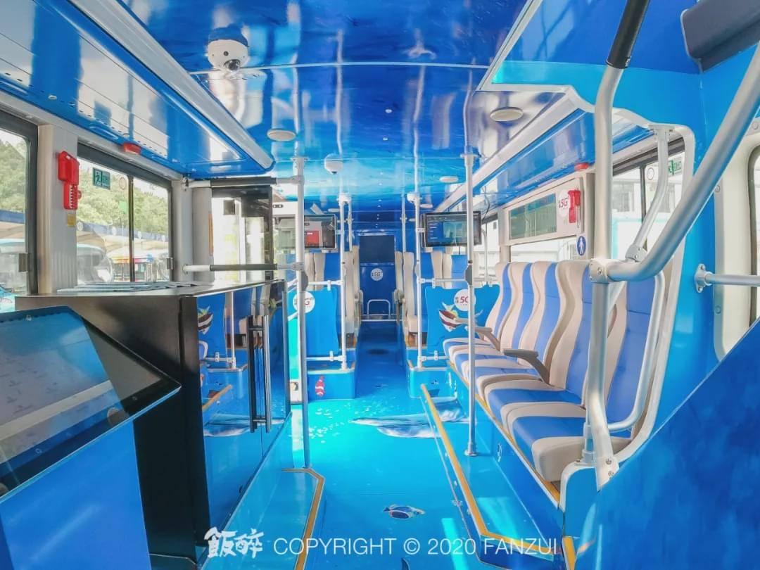 一次打卡14处景点!珠海情侣路双层观光巴士终于来了,解锁国庆新玩法!