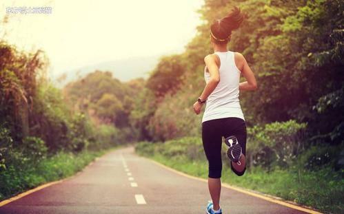 倩狐:按照这五个方法减肥,坚持一段时间就能收获不错的效果
