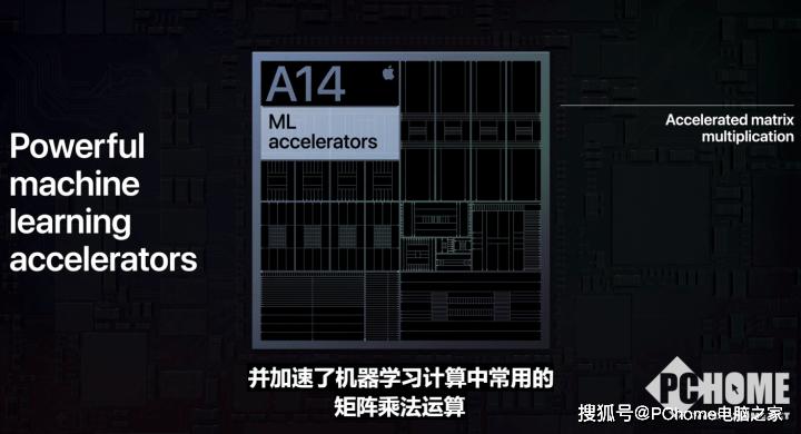 新款iPad Air出人意料地推出了A14,但iPhone播放器不必太自卑。 在