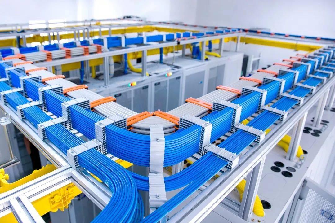 简述运营商传输机房动态环监控系统的解