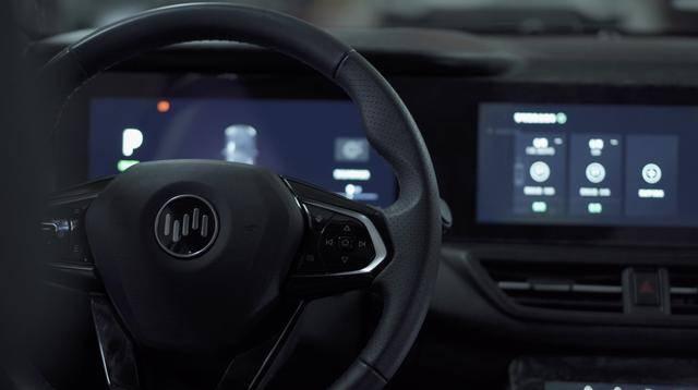 原创             威马IdeaL4战略落地第一步,携手百度发布量产AVP自主泊车技术