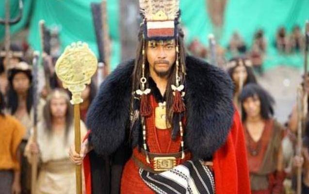 中国最古老的家谱,距今超过三千年,可惜已经流落到了英国