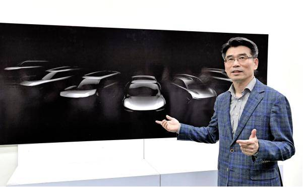 加速转型起亚汽车致力于成为电动汽车领军品牌