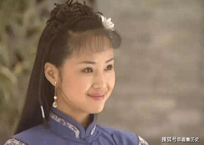 苏麻喇姑心向康熙,为什么拒绝嫁给她?历史真相并非如此