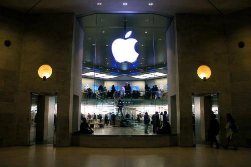 【苹果下周将在印度推出网上商店,提供从iPhone到Mac电脑的全系列产品】