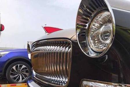 中国第一汽车团体旗下的红旗品牌对每一