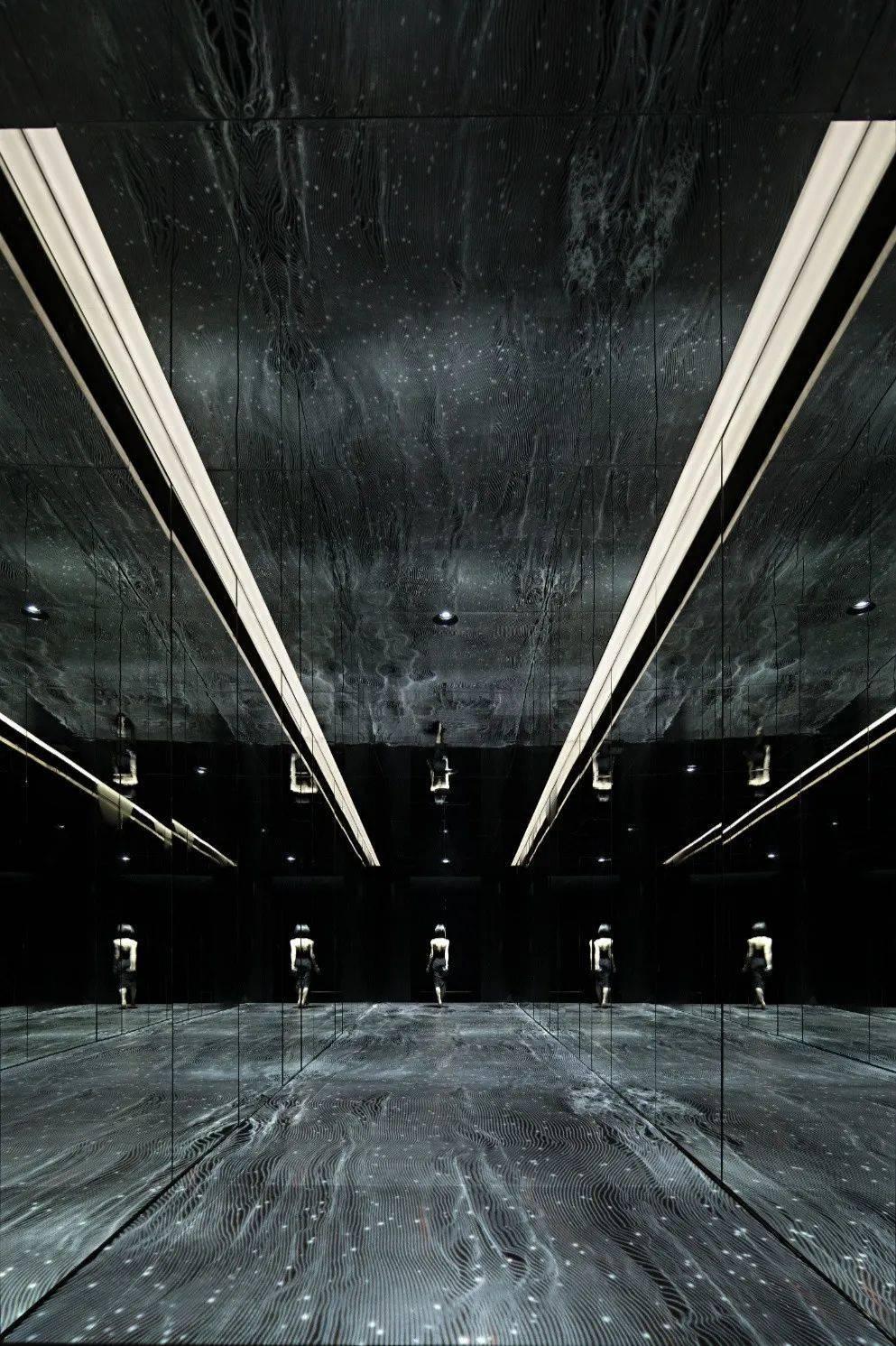 世界级艺术团队呈现「未来城市·SDL全球首展·深圳」