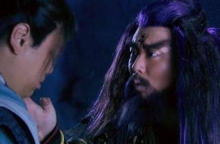 仙剑3:为何茂茂的骨灰是金色的?知道原因后,心疼他 仙剑骨灰粉
