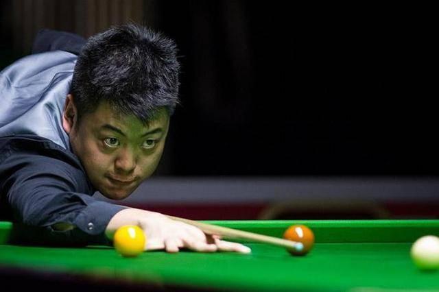 中国斯诺克出局第10人!147先生惨遭绝杀,世界冠军幸运晋级!