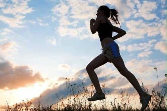 坚持跑步有什么好处!看完你还不跑起来吗?
