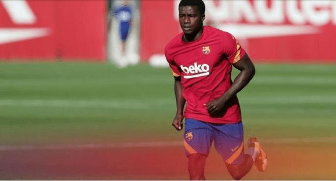 官方:巴萨妖星租借加盟希腊劲旅 租借期1个赛季