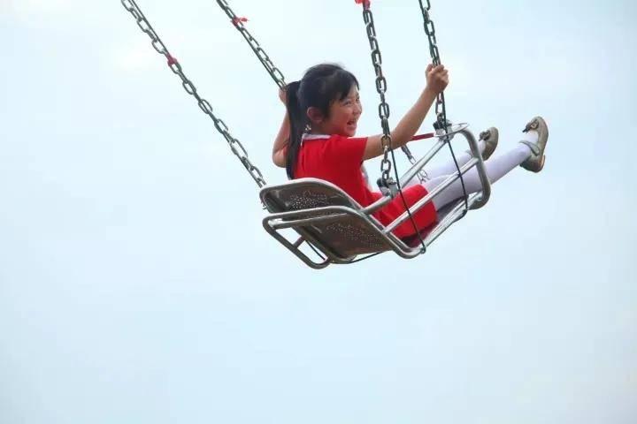 哪里是最接近童年的地方?上了飞行乐园这趟降价车才最开心!
