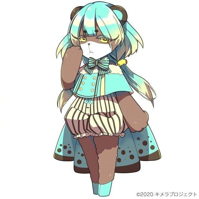 日本聲優要做動畫,故事原案和人設都是她,網友吐槽配音也包了吧