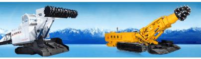 机械设备重工业设备板